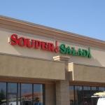 Souper-Salad